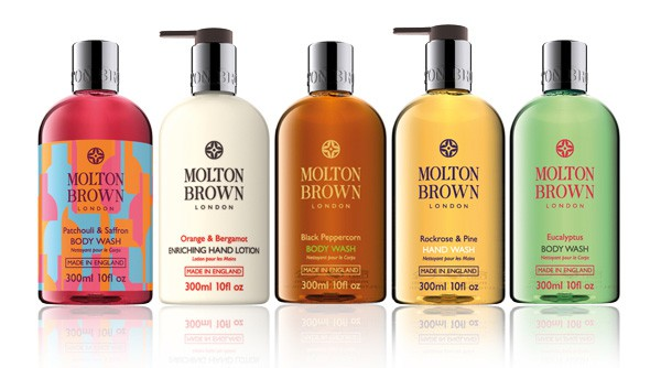 molton brown copy